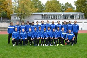 Neckarsulmer Sport-Union B2-Junioren