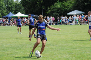 """Rugby-Turnier """"RBW Sevens"""""""