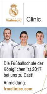 Real Madrid in Böckingen