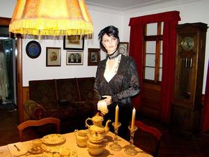 Museums-Caffee am Muttertag