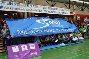 Handball Frauen Bundesliga