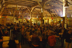 Countrynight in der 'Alten Kelter'