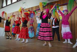 Kinderfasching in Duttenberg