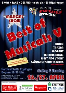 Best of Musicals V
