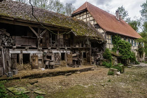 Internationaler Museumstag am 19.05.2019 in der Raußmühle!
