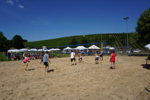 17. Neipperger Beachturnier