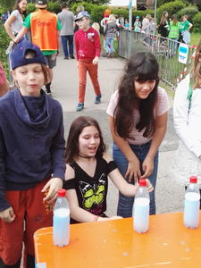 Kinderfest in Bad Liebenzell