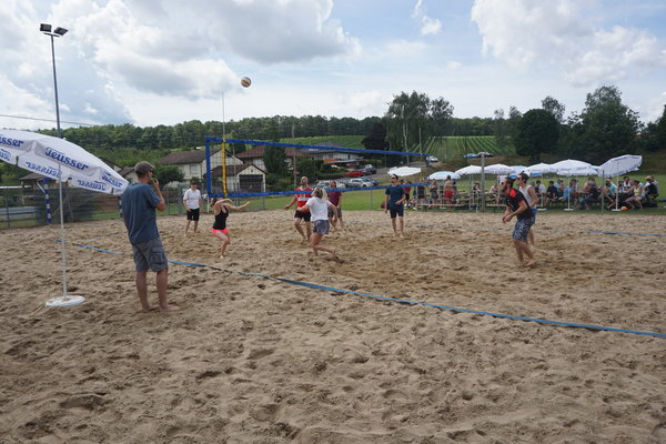 neipperg, volleyball, tug-neipperg, beachturnier