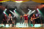Cover- und Partyband Snow beim Amorbacher Fasching