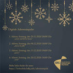 peace - Impuls zum 3. Advent