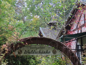 lost place in Heilbronn